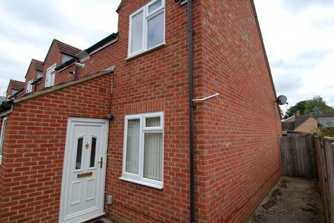 2 bedroom end of terrace house for sale - The Phelps KIDLINGTON