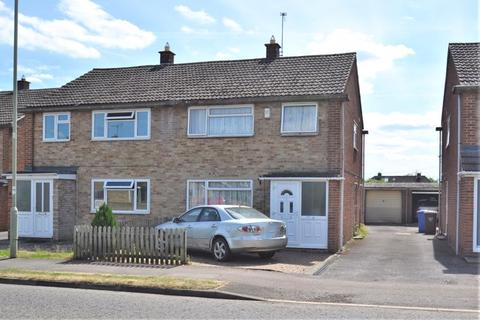 3 bedroom house for sale - Churchill Road, Bicester