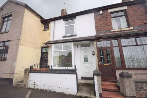 3 bedroom terraced house to rent - Wilding Road, Ball Green, Stoke-On-Trent