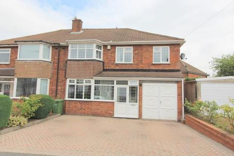 4 bedroom house to rent - Odensil Green, Solihull