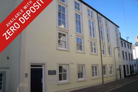 2 bedroom apartment to rent - The Old Brewery, Howgill Street