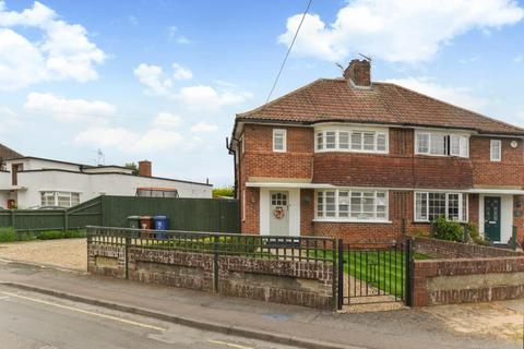 3 bedroom semi-detached house for sale - Priory Road, Bicester