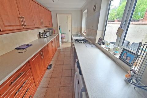 2 bedroom end of terrace house for sale - Wigan Road, Ashton-in-Makerfield, Wigan, WN4