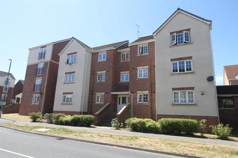 2 bedroom apartment for sale - Kings Walk, Mansfield