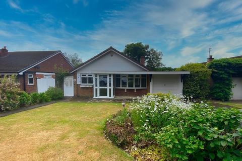 2 bedroom detached bungalow for sale - Sharrat Field, Sutton Coldfield, B75