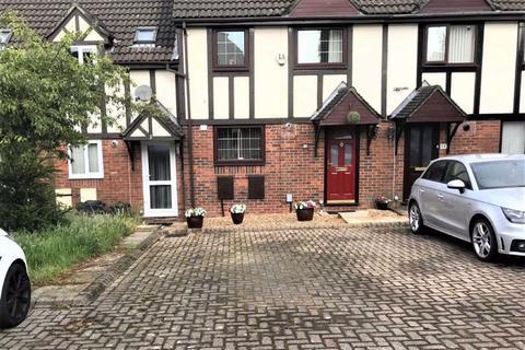 3 bedroom terraced house for sale - Lancaster Court, Ravenhill