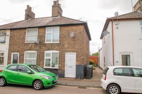 2 bedroom end of terrace house for sale - Cardinalls Road, Stowmarket, IP14