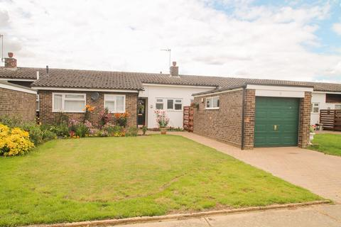 3 bedroom terraced bungalow for sale - Thirlmere Drive, Stowmarket, IP14
