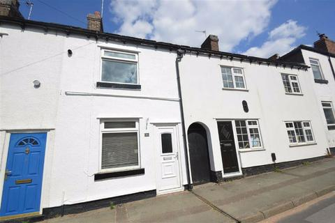 2 bedroom terraced house for sale - Timber Street, Macclesfield