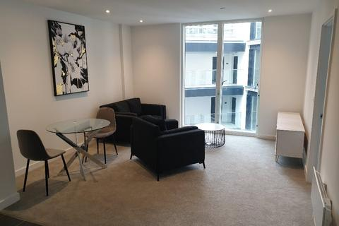 1 bedroom apartment to rent - Transmission House, Tib Street, Manchester