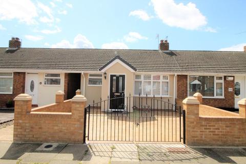 1 bedroom terraced bungalow - Bracken Road, Stockton-On-Tees
