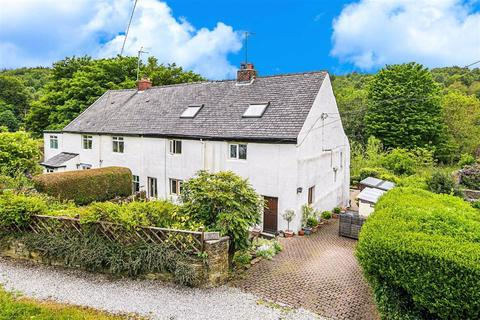 5 bedroom semi-detached house for sale - Old Mill Cottages, Old Mill Lane, Thurgoland, Thurgoland Sheffield, S35