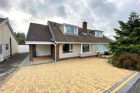 5 bedroom semi-detached bungalow for sale - Farmdale Road, Lancaster