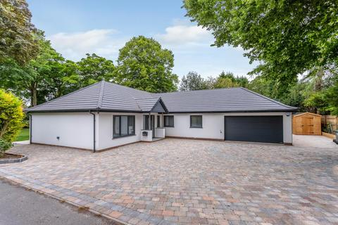 3 bedroom detached bungalow for sale - Woodside, Sutton Coldfield