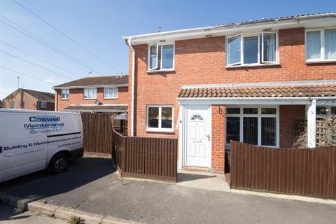 2 bedroom end of terrace house for sale - Dickens Way, Aylesbury