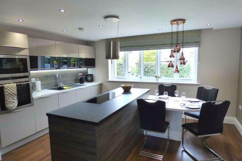 1 bedroom apartment to rent - Copper Apt, 3 The Ave, A/e, SK9 7NJ