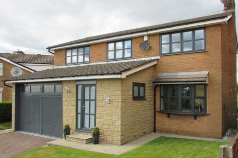 4 bedroom detached house for sale - Oakcroft, Stalybridge