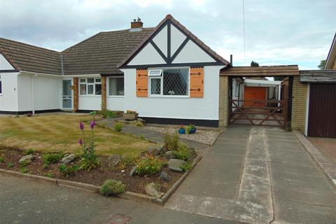 3 bedroom semi-detached bungalow for sale - Mountford Crescent, Aldridge