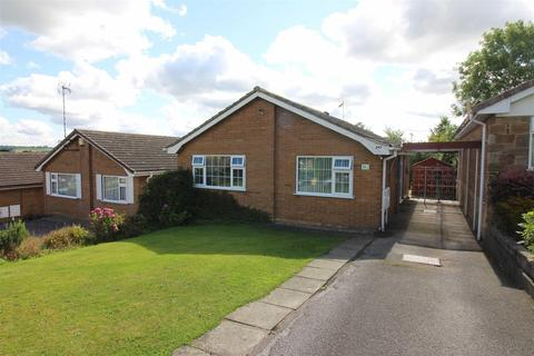 2 bedroom detached bungalow for sale - Lambourn Drive, Allestree, Derby