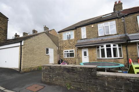 4 bedroom semi-detached house for sale - Hazeldene, Queensbury, Bradford