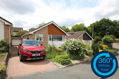2 bedroom detached bungalow for sale - Arundel Close, Alphington, Exeter