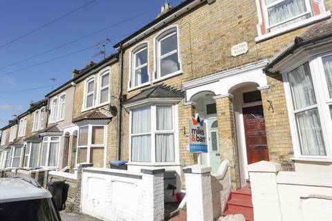 2 bedroom terraced house for sale - Belmont Road, Ramsgate