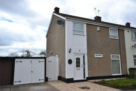 3 bedroom end of terrace house to rent - Wroxall Drive, Coventry