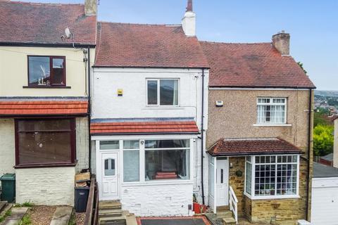 2 bedroom terraced house for sale - Lynfield Mount, Shipley