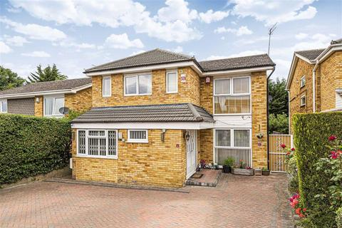 4 bedroom house for sale - Ibsley Way, Cockfosters, Hertfordshire
