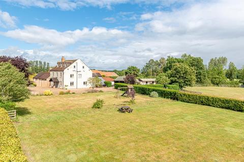5 bedroom detached house for sale - Clark's Common Farm, Everingham, York, YO42