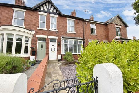 2 bedroom terraced house for sale - Rossall Road, Ansdell