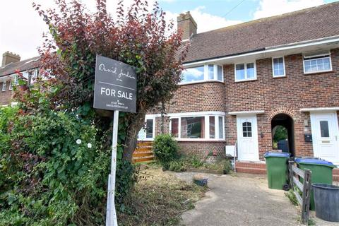 2 bedroom terraced house for sale - Seafield Close, Seaford, East Sussex