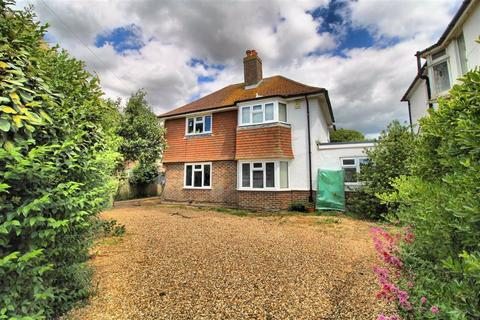 4 bedroom detached house for sale - Surrey Road, Seaford, East Sussex