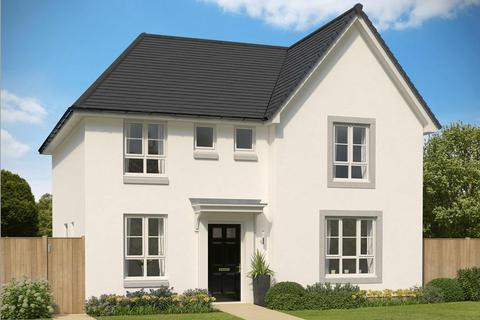 4 bedroom detached house for sale - Plot 240, BALMORAL at Ness Castle, 1 Mey Avenue, Inverness, INVERNESS IV2