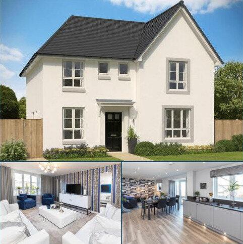 4 bedroom detached house for sale - Plot 240, BALMORAL at Ness Castle, 1 Mey Avenue, Inverness, INVERNESS IV2