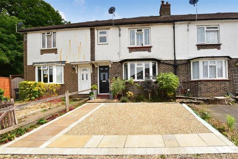3 bedroom terraced house for sale - Mostyn Terrace, Redhill, Surrey
