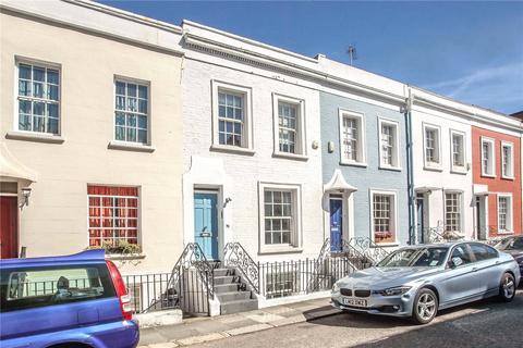 2 bedroom terraced house to rent - Farmer Street, Kensington, W8