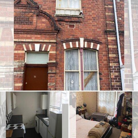 3 bedroom terraced house for sale - Richmond Terrace, Stoke-on-Trent ST1