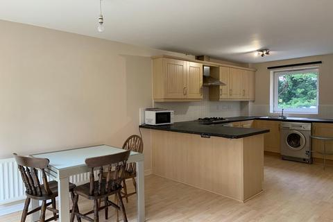 4 bedroom terraced house to rent - Beeches Hollow, Norfolk Park, Sheffield, S2 3QY