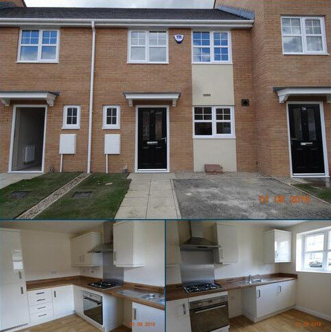 2 bedroom townhouse to rent - Portsunlight Grove, Stockton-On-Tees TS19