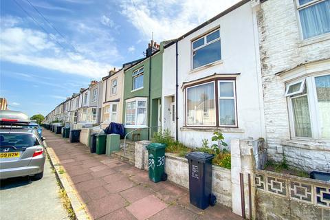 4 bedroom terraced house to rent - Dewe Road, Brighton, East Sussex, BN2