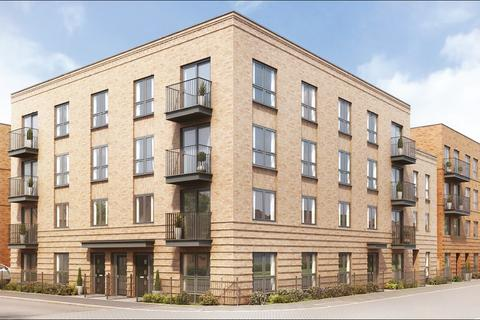 2 bedroom apartment for sale - Plot A3-37, A3-38, A3-41, A3-44, A3-46, A3-47, Hardwick House at Castleward Phase 2, 6 Liversage Street, Derby DE1
