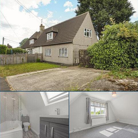 1 bedroom maisonette for sale - St. Marys Road Swanley BR8