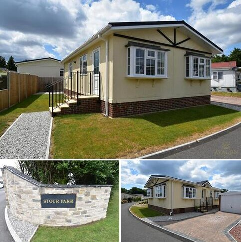 2 bedroom park home for sale - New Road, BH10