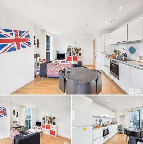 1 bedroom apartment for sale - Goodchild Road Woodberry Down N4