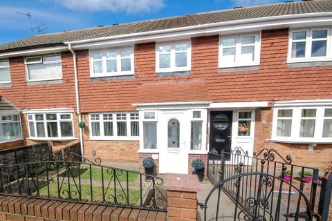 3 bedroom terraced house for sale - North Farm Avenue, Sunderland