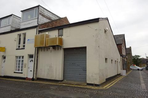 Heavy industrial to rent - Lansdowne Place, Gosforth, Newcastle upon Tyne, Tyne and Wear, NE3 1HR