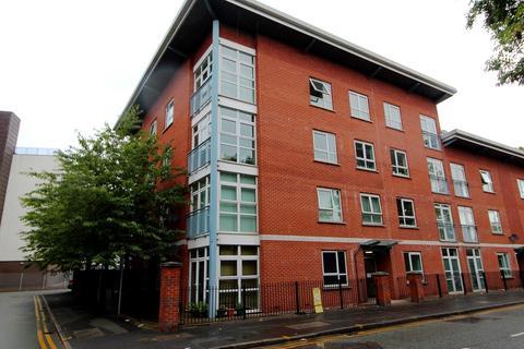 2 bedroom flat to rent - Hemisphere, Every Street, M4