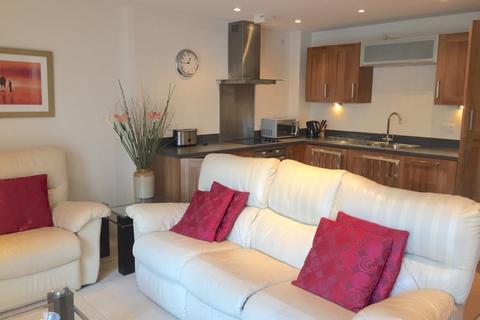 2 bedroom apartment to rent - Meridian Wharf, Trawler Road, Maritime Quarter, Swansea, West Glamorgan, SA1 1LB