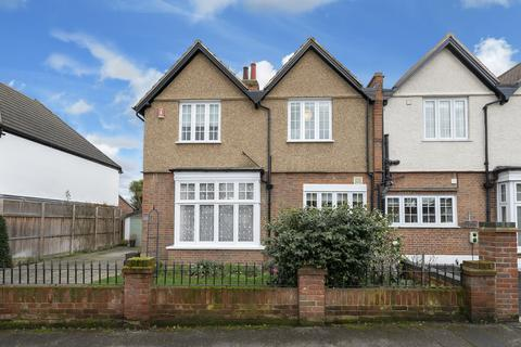 4 bedroom semi-detached house for sale - Sheredan Road, Chingford E4